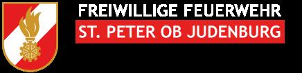 Logo FF St. Peter