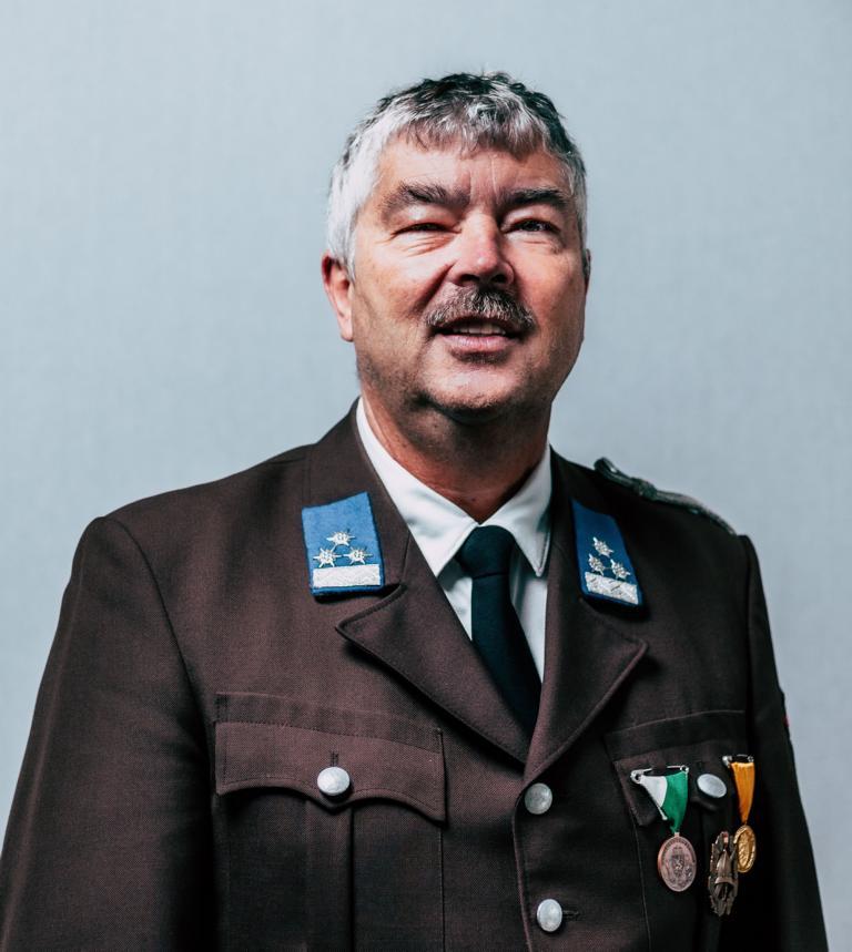GÖTZENBRUGGER Gerald