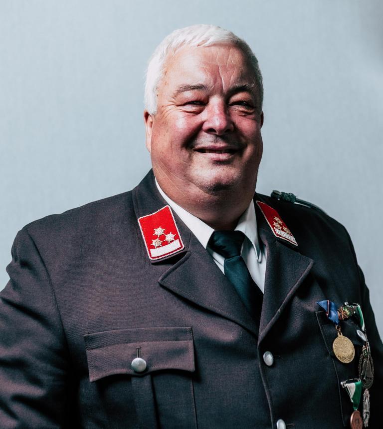 GÖTZENBRUGGER Johann