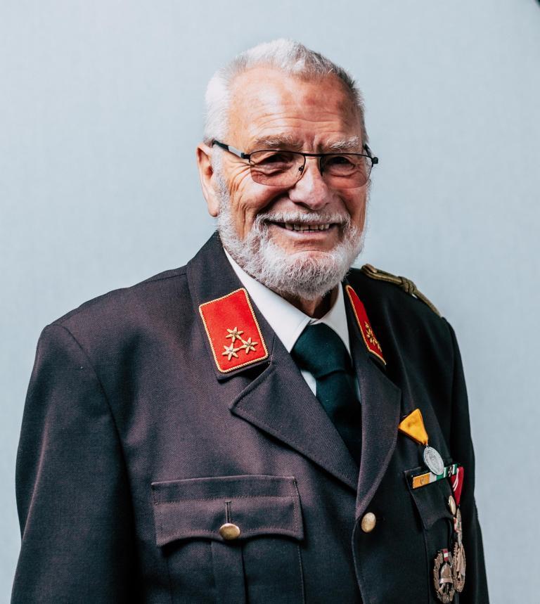 MESSNER Günter