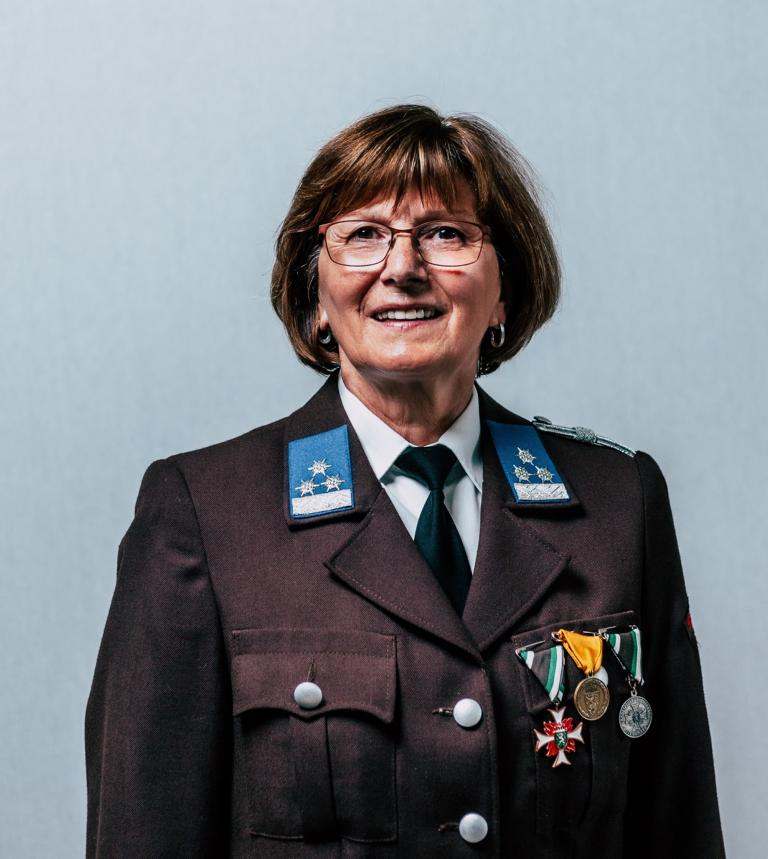 PFANNBERGER Annelise