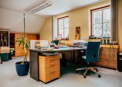 Kommando-Büro