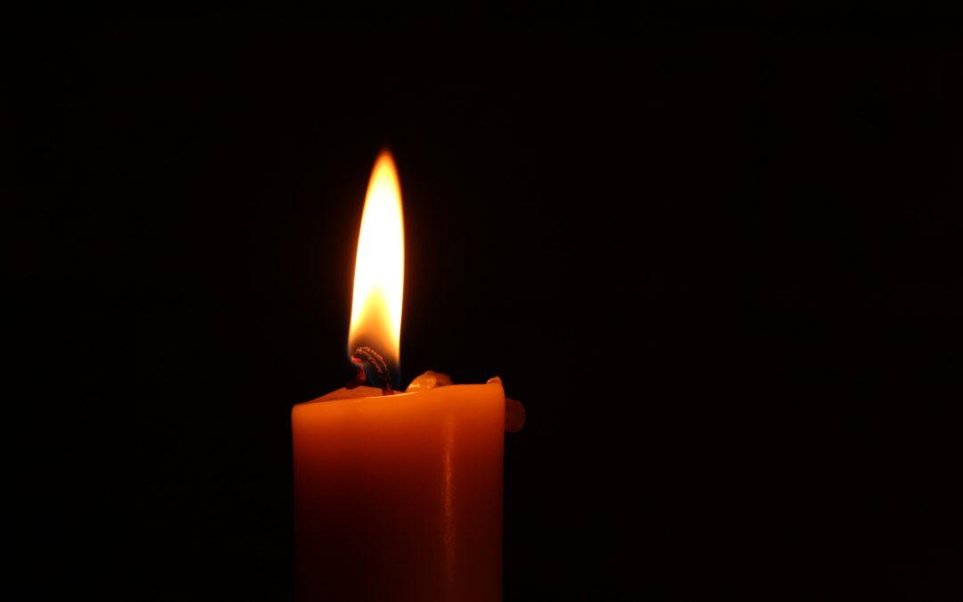 Friedenslicht aus Bethlehem am 24.12.2020